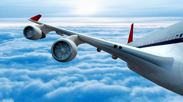 Flugvergleich: Wo finde ich günstige Flüge - Link zu der Flugpreisvergleich-Suchmaschine