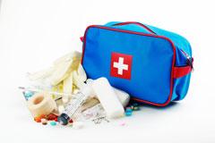 Individuelle Reiseplanung: Der 2.Tipp - an Impfungen und Gesundheit denken