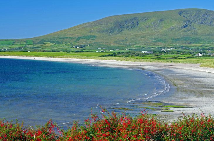 Ring of Kerry - Irland-Rundreise-top10-Sehenswürdigkeiten