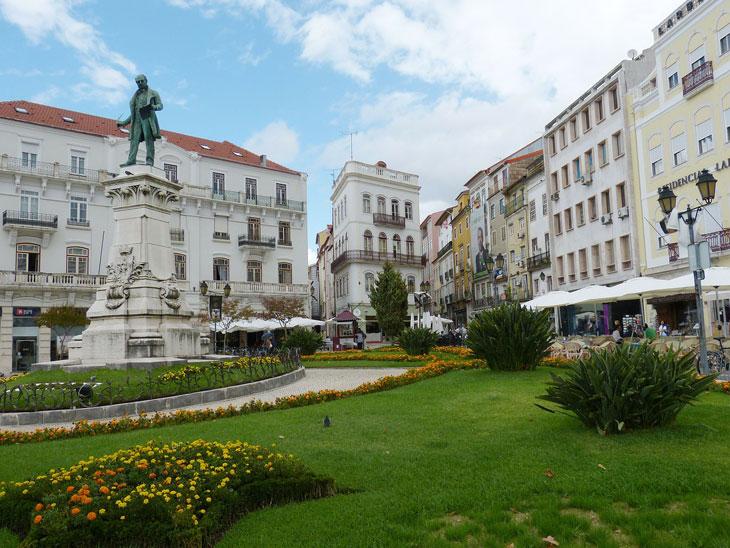 coimbra-portugal - Top 10 Sehenswürdigkeiten Portugals