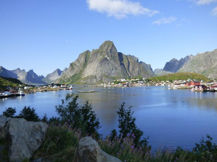 Die Lofoten - Reisetipps Norwegen